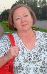 Светлана - преподаватель английского по скайпу