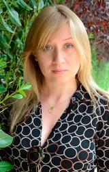 Светлана - преподаватель итальянского языка по скайпу