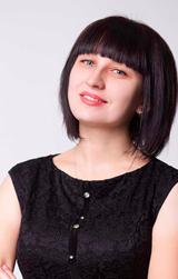 Таисия - преподаватель английского по скайпу