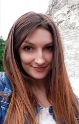 Юлия - преподаватель английского и испанского по скайпу