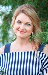 Юлия - преподаватель английского языка по скайпу
