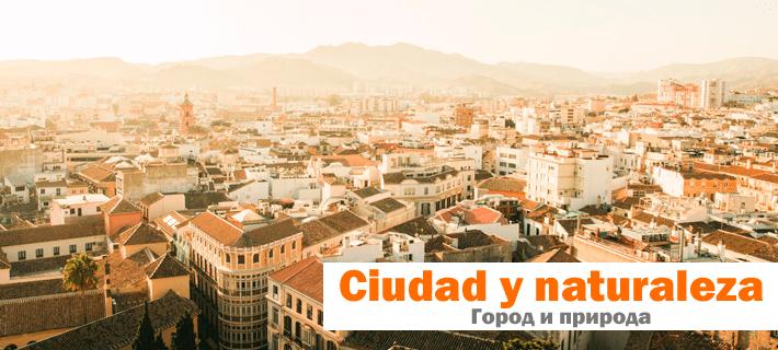 Город и природа